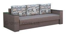 Диван Марк ВТ-1 готовое решение (ящики боковые) - Мебель со склада