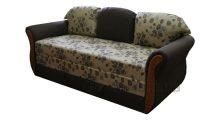 Диван Олимп-Maxi UNI (большое спальное место) - Прямые диваны