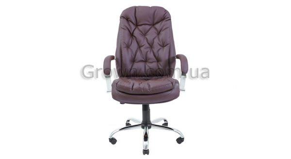 Кресло Венеция хром - 1