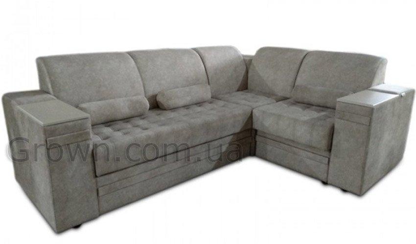 Угловой диван Бест - 1