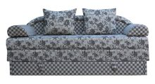 Диван Париж 1 Люкс SALVAR - Мягкая мебель