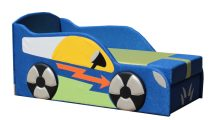 Детский диван Авто - Детская мебель