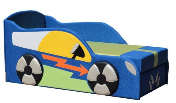 Детский диван Авто - 1