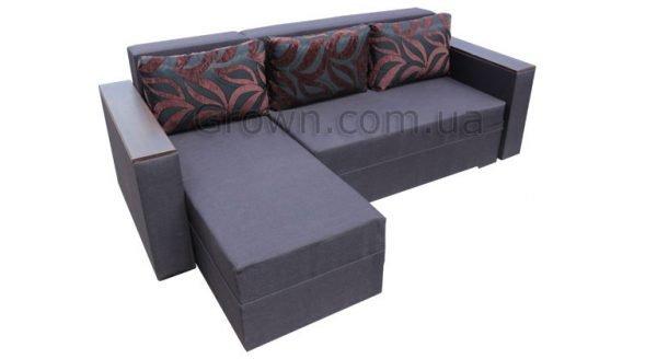 Угловой диван Мастер - 1