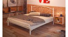 Кровать металлическая Камелия - Кровати металлические