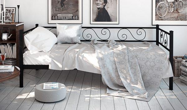 Диван-кровать металлический Амарант - 1