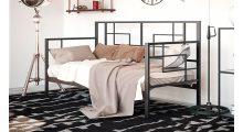 Диван-кровать металлический Эсфир - Кровати металлические