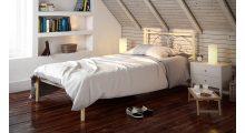 Кровать металлическая Иберис Мини - Детская мебель