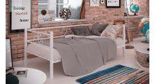 Диван-кровать металлический Самшит - Кровати металлические