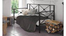 Диван-кровать металлический Тарс - Кровати металлические