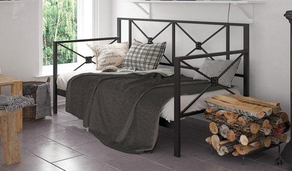 Диван-кровать металлический Тарс - 1