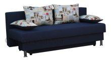 Диван Калифорния DENIM Готовое решение - Мебель со склада