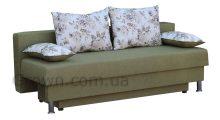 диван Викинг GREEN Готовое Решение - Мягкая мебель