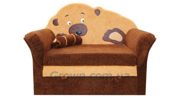 Детский диван Гризли - 1