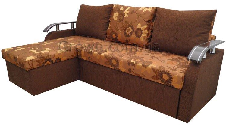 Угловой диван Тетрис - 1