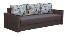 Диван Титан BALTIC - Мебель со склада