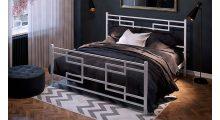 Кровать металлическая Фавор - Кровати металлические