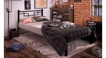 Кровать металлическая Фавор Мини - Детская мебель