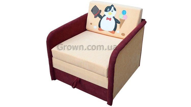 "Детский диван Пингвин ""Малыш"" - 1"