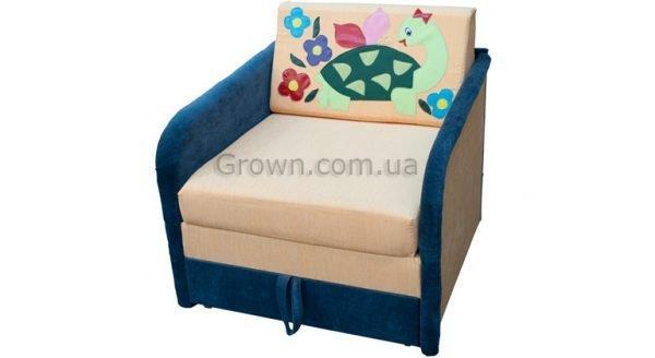 Детский диван Черепашка «Малыш» - 1