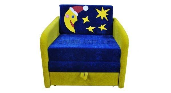 Детский диван Месяц «Малыш» - 1