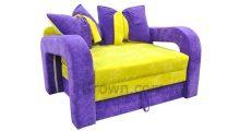 Детский диван Барби Рибека - Детские диваны