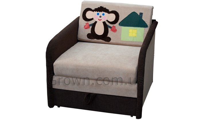 Детский диван Чебурашка «Малыш» - 1