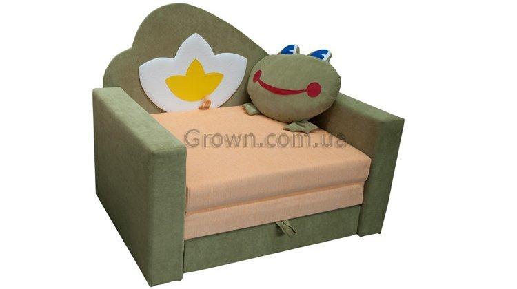 Детский диван Лягушка «Фантазия» - 1