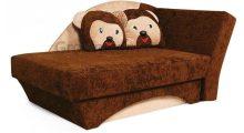Детский диван Медведи - Детская мебель