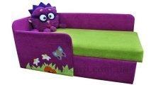 Детский диван Ежик - Детская мебель
