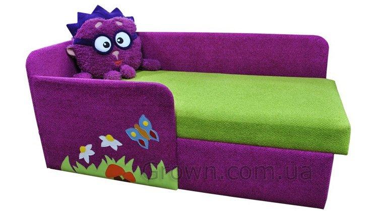 Детский диван Ежик - 1