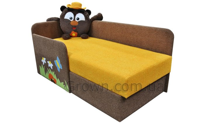 Детский диван Копатыч - 1