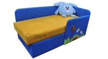 Детский диван Крош - Детская мебель