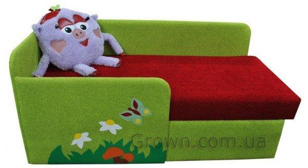 Детский диван Нюша - 1