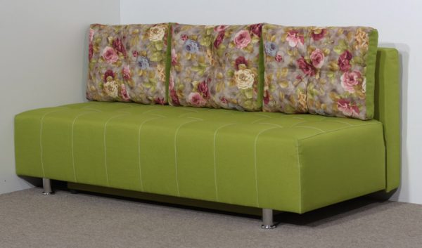 Диван Лорд Green Apple Flowers - 1