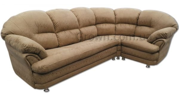 Угловой диван Сенатор - 1