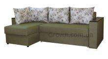 Угловой диван Вегас 2 SAVANNA - Мебель со склада