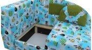 Детский диван Малюх - 6