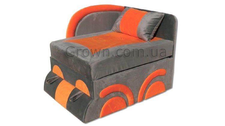 Детский диван Машинка - 1