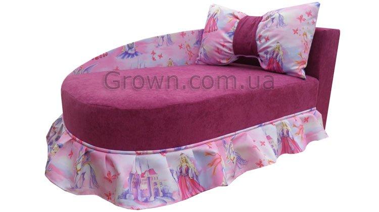 Детский диван Попелюшка - 1