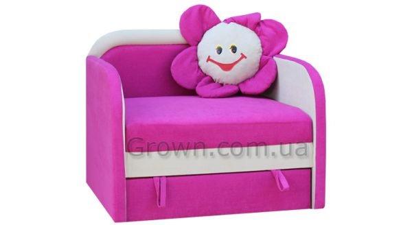 Детский диван Ромашка VIOLET - 1