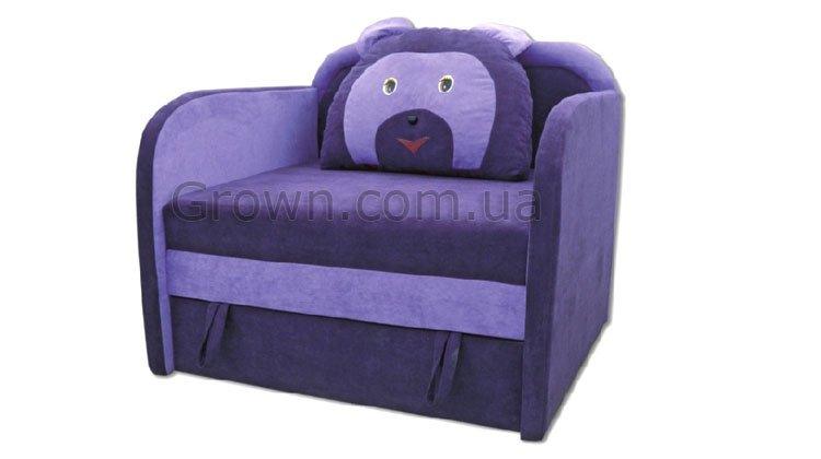 Детский диван Медведь - 1