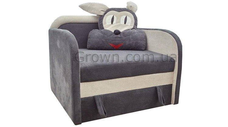 Детский диван Заяц - 1