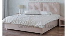 Кровать Мелани - Кровати мягкие