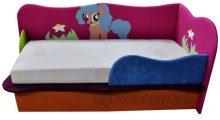 детский диван Пони GIRL «7» - Детская мебель