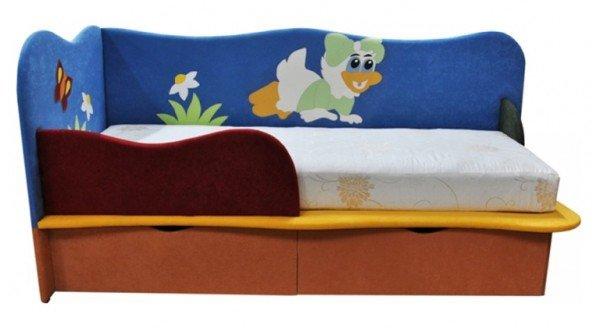 Детский диван Уточка - 1