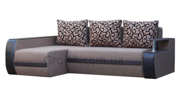 Угловой диван Токио BAIGE - 1
