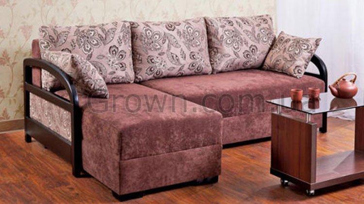 Угловой диван Аспект - 1