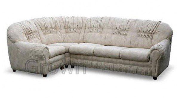 Угловой диван Консул - 1