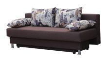 Диван Калифорния Макс 12 + Арис - Мягкая мебель